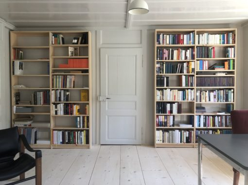 "Bibliothèques ""Lada"""